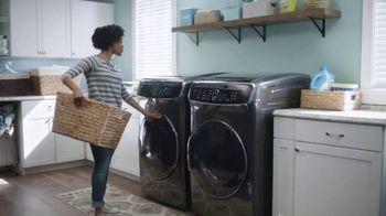 Lowe's TV Spot, 'The Moment: Delicate Laundry' - Thumbnail 5