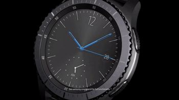 Samsung Gear S3 Frontier TV Spot, 'Leave Your Phone Behind: $50 Off' - Thumbnail 7
