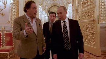 Showtime TV Spot, 'The Putin Interviews' - Thumbnail 4