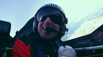 Hamilton Watch TV Spot, 'Red Bull Air Race 2017' - Thumbnail 2