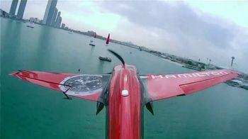 Hamilton Watch TV Spot, 'Red Bull Air Race 2017' - Thumbnail 3