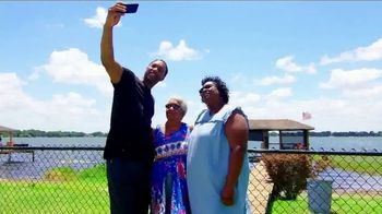 Samsung TV Spot, 'ESPN: The Journey: Giving Back' Featuring Tracy McGrady - 1 commercial airings