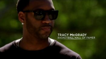 Samsung TV Spot, 'ESPN: The Journey: Giving Back' Featuring Tracy McGrady - Thumbnail 1