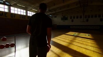 Samsung TV Spot, 'ESPN: The Journey: Giving Back' Featuring Tracy McGrady - Thumbnail 2
