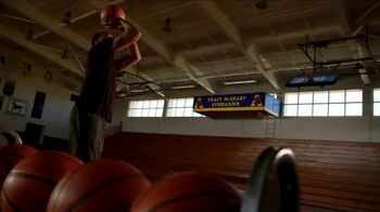 Samsung TV Spot, 'ESPN: The Journey: Giving Back' Featuring Tracy McGrady - Thumbnail 3