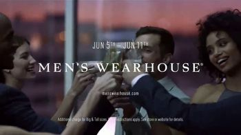 Men's Wearhouse TV Spot, 'Designer Looks and Exclusives' - Thumbnail 9
