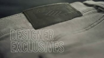 Men's Wearhouse TV Spot, 'Designer Looks and Exclusives' - Thumbnail 3