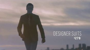 Men's Wearhouse TV Spot, 'Designer Looks and Exclusives' - Thumbnail 5