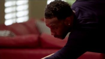 Samsung TV Spot, 'ESPN: The Journey: Billiards' Featuring Tracy McGrady - Thumbnail 4
