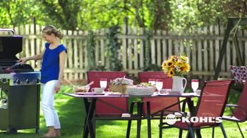 Kohl's TV Spot, 'Food Network: Putting Sizzle Into Summer' - Thumbnail 1