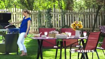 Kohl's TV Spot, 'Food Network: Putting Sizzle Into Summer' - Thumbnail 2