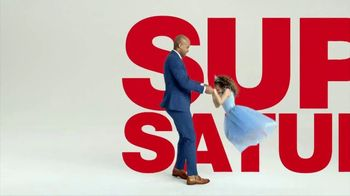 Macy's Super Saturday Sale TV Spot, 'Father's Day Gifts' - Thumbnail 1