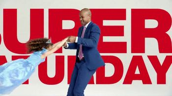 Macy's Super Saturday Sale TV Spot, 'Father's Day Gifts' - Thumbnail 2