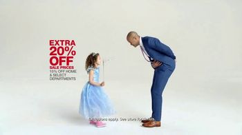 Macy's Super Saturday Sale TV Spot, 'Father's Day Gifts' - Thumbnail 4