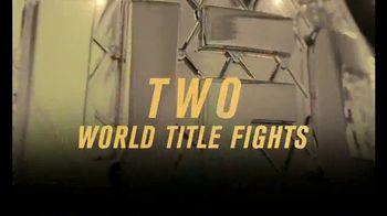 Pay-Per-View TV Spot, 'UFC 213: Nunes vs Shevchenko 2 - A Legendary Card' - Thumbnail 2