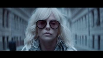 Atomic Blonde - Alternate Trailer 5