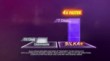 Silka TV Spot, 'Challenge: Day Four' Featuring Willie Gault - Thumbnail 6