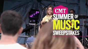 CMT Summer of Music Sweepstakes TV Spot, 'Bar-S: Award Show Anticipation' - Thumbnail 9