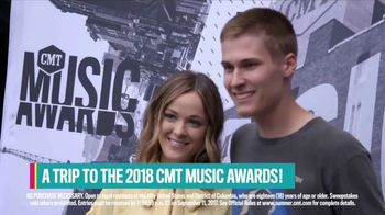CMT Summer of Music Sweepstakes TV Spot, 'Bar-S: Award Show Anticipation' - Thumbnail 6