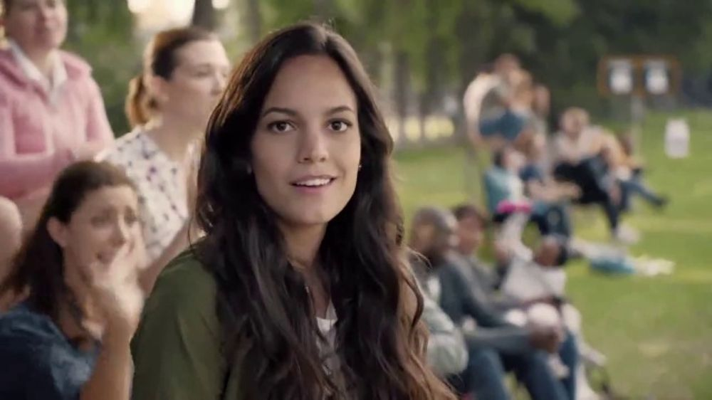 Yoplait TV Commercial, 'C??mo solo mam?? lo har??a'