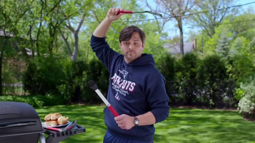 773deebe8b Kmart TV Commercial, 'Dad for the Win' Song by George Kranz - iSpot.tv