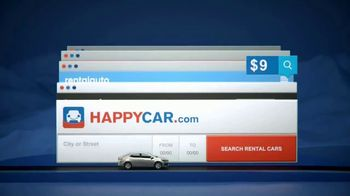 HAPPYCAR TV Spot, 'Instantly Compare Prices' - Thumbnail 2