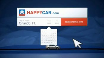 HAPPYCAR TV Spot, 'Instantly Compare Prices' - Thumbnail 3