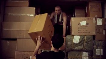 Maersk TV Spot, 'The Heart of Trade: People' - Thumbnail 4