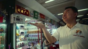 Maersk TV Spot, 'The Heart of Trade: People' - Thumbnail 5