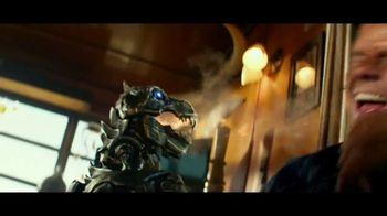 Transformers: The Last Knight - Alternate Trailer 21