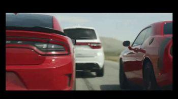 Dodge TV Spot, 'Brotherhood: Monsters' Featuring Vin Diesel [T1] - 6 commercial airings