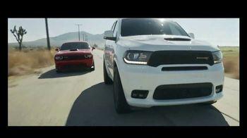 Dodge TV Spot, 'Brotherhood: Monsters' Featuring Vin Diesel [T1] - Thumbnail 9