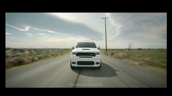 Dodge TV Spot, 'Brotherhood: Monsters' Featuring Vin Diesel [T1] - Thumbnail 3