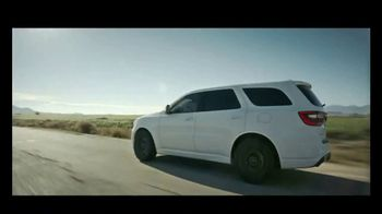 Dodge TV Spot, 'Brotherhood: Monsters' Featuring Vin Diesel [T1] - Thumbnail 4