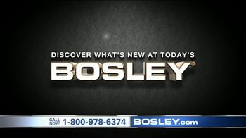 Bosley TV Spot, 'Discover What's New' - Thumbnail 2