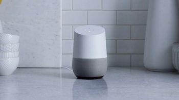 Google Home TV Spot, 'Celebrity' - 4 commercial airings