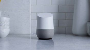 Google Home TV Spot, 'Celebrity' - 4 commercial airings