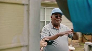 Ring TV Spot, 'Protect Your Home With Ring and Shaq' Feat. Shaquille O'Neal - Thumbnail 6