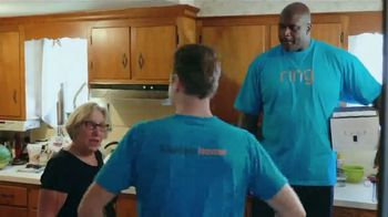Ring TV Spot, 'Protect Your Home With Ring and Shaq' Feat. Shaquille O'Neal - 635 commercial airings