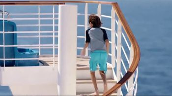MSC Cruises TV Spot, 'Beyond Just Ordinary: Seaside'