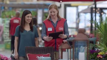 Lowe's Deals for Dad Event TV Spot, 'The Moment: Char-Broil Grill' - Thumbnail 4