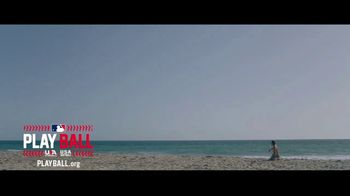 USA Baseball TV Spot, 'Play Ball: Beach' - Thumbnail 9