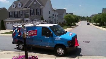 ARS Rescue Rooter A/C Tune Up TV Spot, 'Cool Savings'