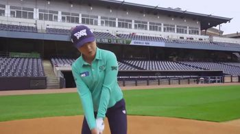 2017 Marathon Classic TV Spot, 'Get to Work' Featuring Lydia Ko