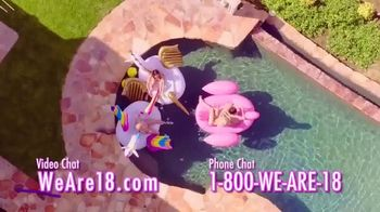 We Are 18 TV Spot, 'Long Day at the Pool' - Thumbnail 6