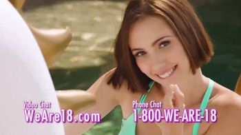 We Are 18 TV Spot, 'Long Day at the Pool' - Thumbnail 7
