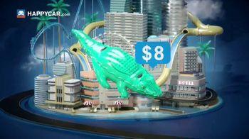HAPPYCAR TV Spot, 'Florida' - Thumbnail 2
