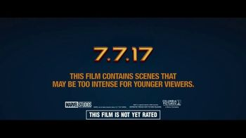 Radio Disney Spider-Man: Homecoming Web Carpet Sweepstakes TV Spot, 'Code' - Thumbnail 8