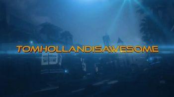Radio Disney Spider-Man: Homecoming Web Carpet Sweepstakes TV Spot, 'Code' - Thumbnail 3