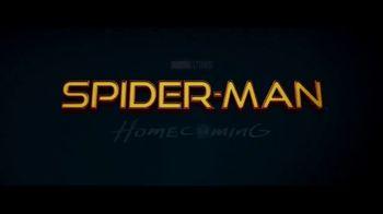 Radio Disney Spider-Man: Homecoming Web Carpet Sweepstakes TV Spot, 'Code' - Thumbnail 7